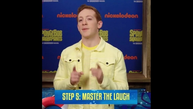 Looking to add more SpongeBob to your life? Check out these easy steps from @EthanSlater of SpongeBobBway! 😆🍍