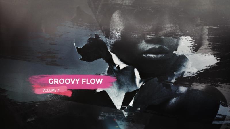 DJ Defis - Groovy Flow | Volume 7