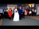 Торжественная регистрация брака Анастасии и Станислава. Полная версия 03.02.2018