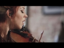 Boulevard of Broken Dreams Lindsey Stirling Green Day Cover 1