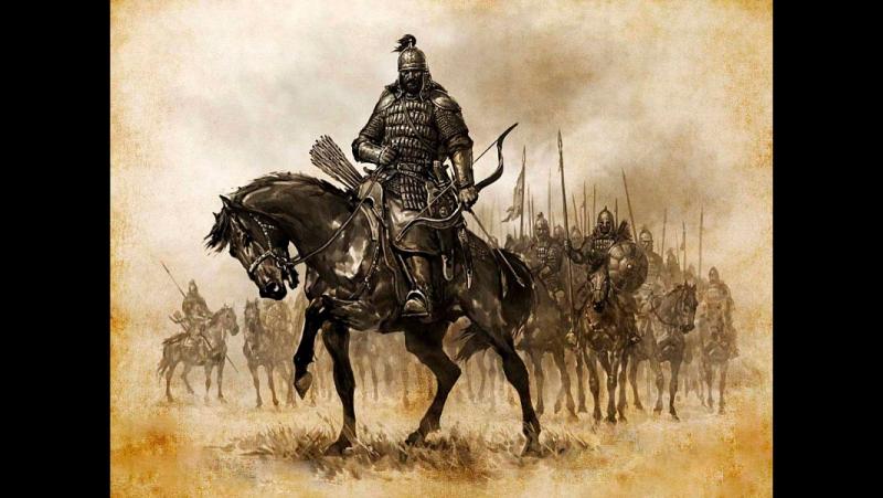 Сохранивший Халифат Санджар аль Башkурди (Кутуз) !