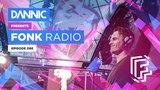 DANNIC Presents Fonk Radio FNKR086