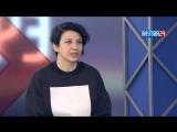 Сабина Чагина: Искусство должно стать частью повседневной жизни Якутска