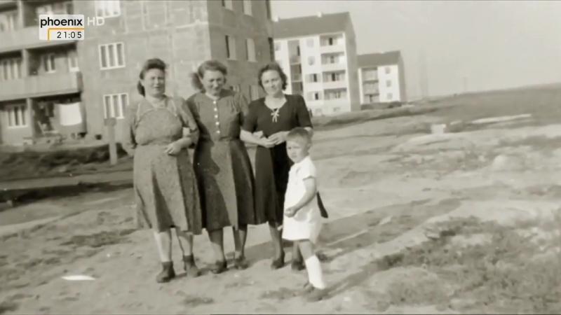 Fremde Heimat Das Schicksal der Vertriebenen nach 1945