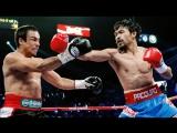 Мэнни Пакьяо - Хуан Мануэль Маркес 3 Manny Pacquiao - Juan Manuel Marquez 3 HD