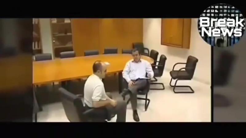 🔴▶▶ Arnaud Klarsfeld soldat réserviste de loccupation israélienne démasqué par Break News Va te faire enculer résidu de faus