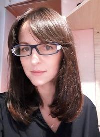 Валерия Романюк