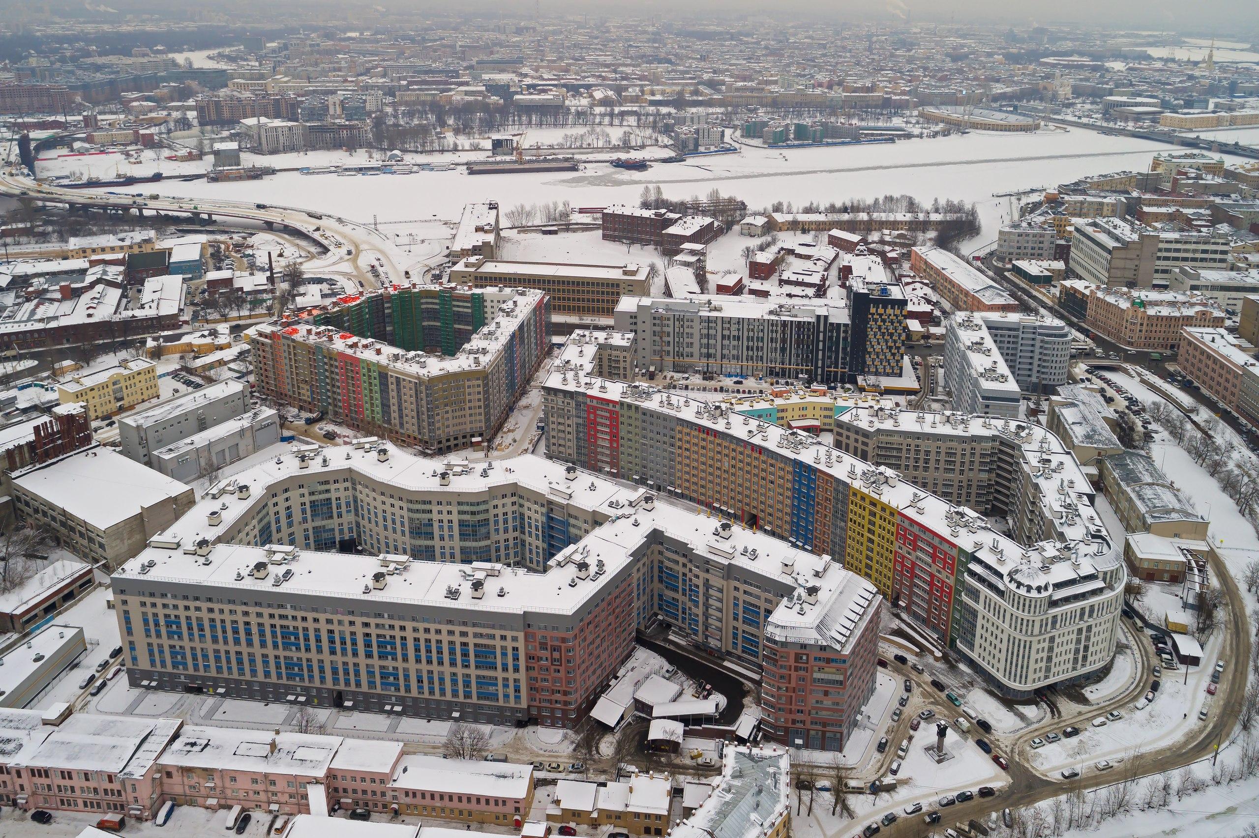 Жк кантемировский фото строительства сумская