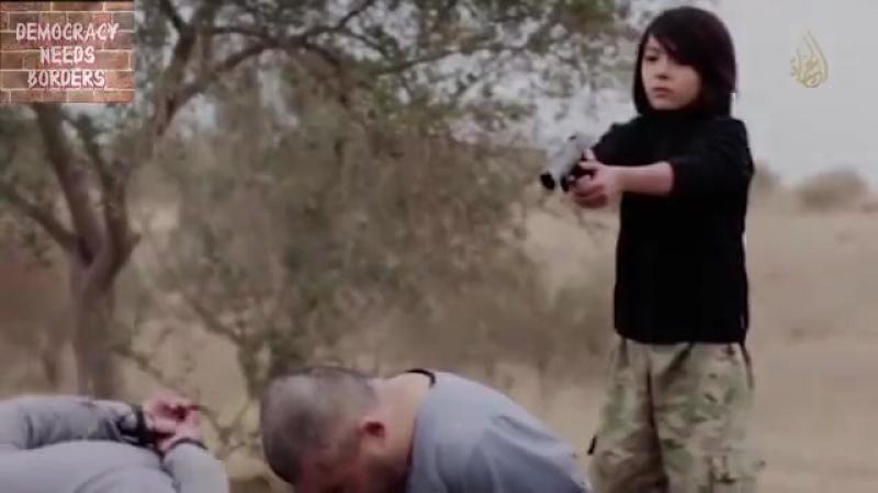 Jihad Generation hvordan børn bliver forvandlet til terrorister Clarion Project