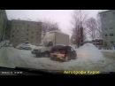 Инспектор помог на экзамене или экзамен во дворе зимой