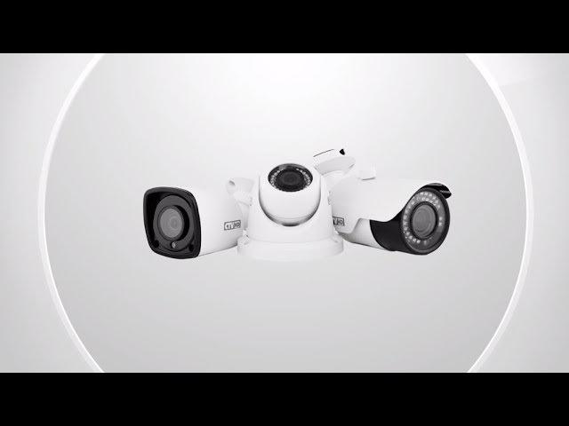 Мультиформатные камеры видеонаблюдения от CTV - HDB2820A SE, HDD2820A SE и HDB2820A M. Обзор