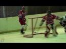 Грязовец Хоккей 3 й тайм Факел - Ястребы