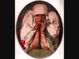 Ветер Воды - Лада Богородица (убов, Хармониа, Плодност)