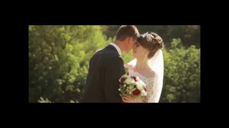 Wedding Clip Diana Roman 30.07.2017❤❤❤