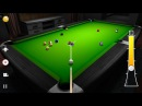 Real Pool 3D iPhone iPod Touch iPad Android Gameplay Video
