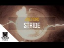 Joe Ford - Stride - Way Of The Warrior 2 LP - Shogun Audio