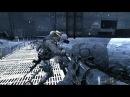 Call Of Duty 8 Modern Warfare 3 PC 2011 Миссия 15 В кроличью нору