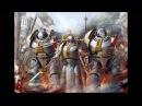 Répliques des Chevaliers gris Space Marines - Dawn of War