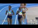 IAAF World Indoor Tour Meeting Karlsruhe 1500m Women