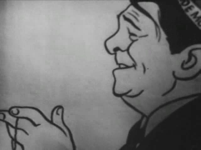 Первая передача Голубой огонёк, 1962 (Goluboy ogonek №1)