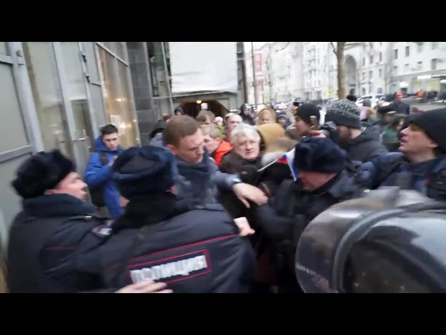 Navalny in Slem! 2K18 · coub, коуб