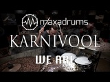 KARNIVOOL - We Are (Drum Cover + Transcription Sheet Music)