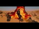 Carpenter Brut - Turbo Killer ( Mad Max Fury Road)