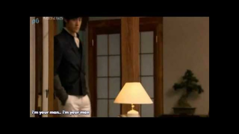 [HD] ss501 - ur man [engromanji] boys over flowers soeul fanmade.wmv