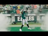Nigel Bradham Mic'd Up San Fransisco 49ers vs. Philadelphia Eagles