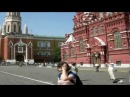 2011 Mosca Piazza Rossa e Kolomenskoe