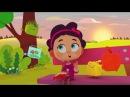 Четверо в кубе - Все серии с 1 по 6 - сборник мультиков для детей
