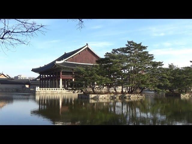 South Korea 2017 (Part 1) - Seoul. Сеул