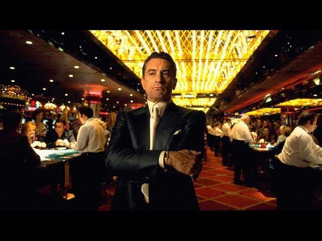 Казино / Casino (1995) Культовый фильм с Робертом Де Ниро и Шэрон Стоун