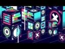 Best Psychedelic Progressive Psy-Trance Trip @ VISUAL LSD VJ MIX 2018