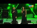 Потап и Настя - Все пучком / Бумдиггибай Гала-концерт open air Премии МУЗ-ТВ 2015, 04.06.15