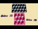 Коврик 3D Коврик крючком Тунисское вязание Вязание коврика Часть 1 3D rug P 1