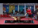 Timo Boll (ティモ・ボル ) vs Jun Mizutani (水谷隼 ) (T2APAC 2017) GRAND FINALS   FIRST MATCH