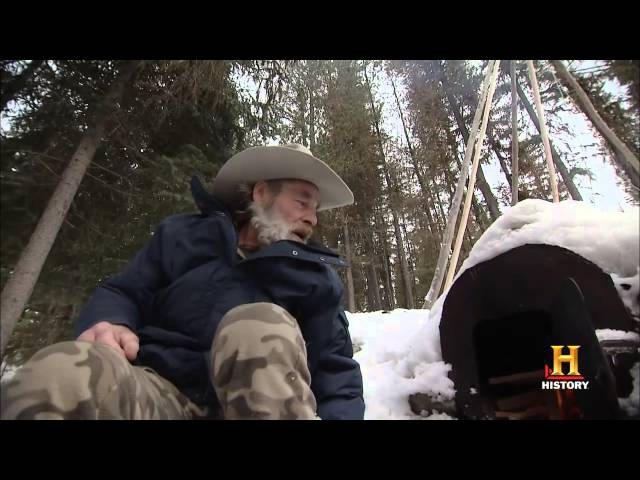 Mountain Men Opening Theme Song Full Length - Simple Man by Nick Nolan 720p HD