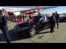 Yunanistan'a 65 yıl aradan sonra Cumhurbaşkanı düzeyinde ilk ziyaret