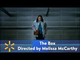 The Walmart Box | Melissa McCarthy