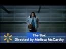 The Walmart Box Melissa McCarthy