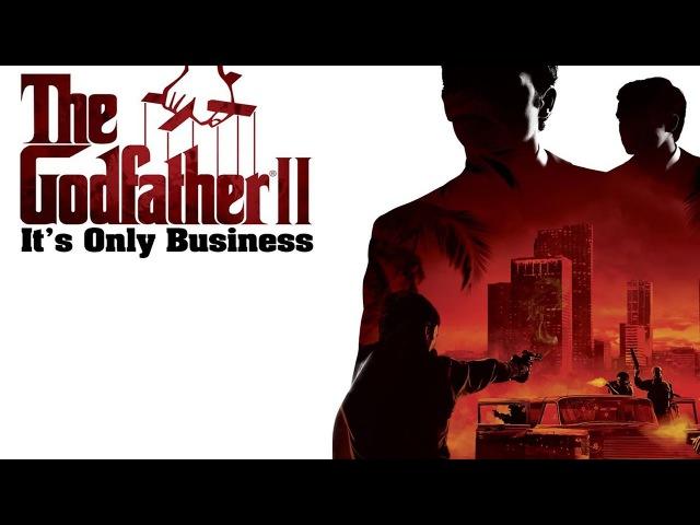 The Godfather II 2009 18 Покушение на Фиделя Кастро
