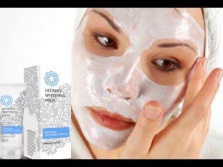 miracle glow отбеливающая маска для лица
