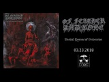 OF FEATHER AND BONE - Lust For Torment (official audio)