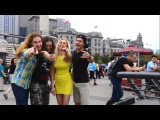 Кавер группа Summer в Китае #42 Один день в Шанхае