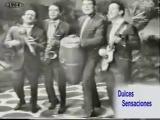 LOS LIOPIS LA PACHANGA 1964 Куба.