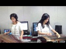 Alicia Keys-If I Ain't Got You Gayageum cover. by Luna