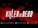 Killer is Dead СТРИМ 1 ► DMC White Night / БЕСПЛАТНО, БЕЗ РЕГИСТРАЦИИ И СМС!
