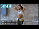 Belly Dance Fitness Calorie Burn Extreme Shimmy Challenge