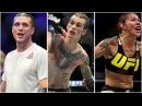 Итоги UFC 222 Крис Сайборг - Яна куницкая I Аналитика ММА